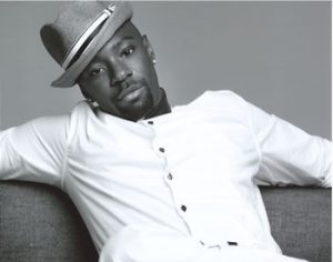 Nelsan Ellis, Actor - Yale Dyslexia