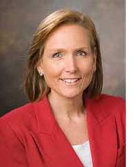 Karen Santucci, M D , Children's Emergency Department