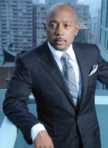 The shark daymond