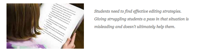 Kids Can't Wait: Strategies to Support Struggling Readers