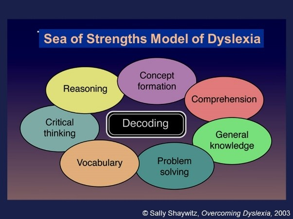 Understanding Dyslexia The Yale Center For Dyslexia Creativity >> Dyslexia Evaluation Overview Yale Dyslexia